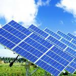Китай стал крупнейшим производителем солнечной энергии в мире