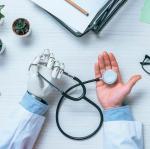 44% россиян считают, что доверять искусственному интеллекту лечение людей нельзя